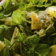 ensalada-fresca-de-rucula-peras-y-queso